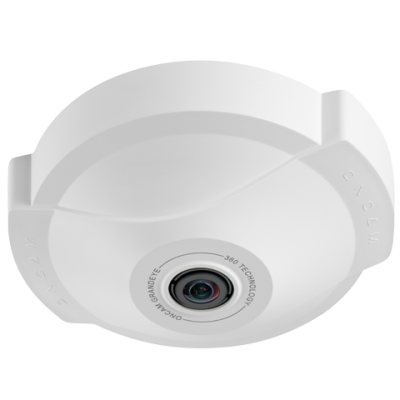pelco indoor fisheye 360